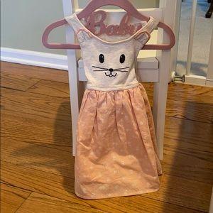 Baby Gap Bunny Dress